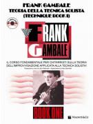 Frank Gambale Teoria della tecnica solista 1 (libro/CD)