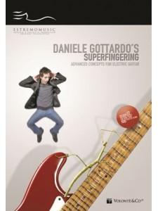Daniele Gottardo Superfingering (DVD)