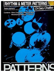 Rhythm & Meter Patterns (libro/CD)