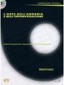 Garrison Fewell - L'arte dell'armonia e dell'improvvisazione (libro/CD)