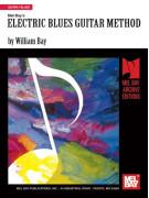 Electric Blues Guitar Method (book/CD)