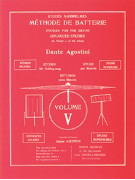 Methode de batterie vol.5