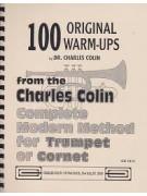 100 Original Warm-Ups for Trumpet