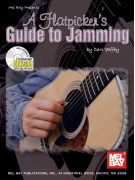 A Flatpicker's Guide to Jamming (book/CD)