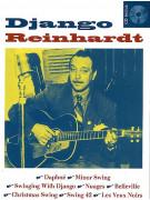 Django Reinhardt (book/CD play-along)