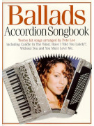 Ballads: Accordion Songbook