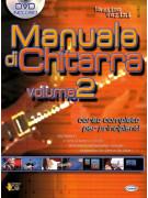 Manuale di chitarra 2 (libro/DVD)