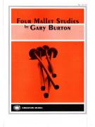 Four Mallet Studies