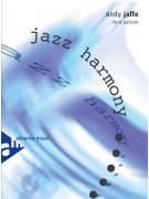 Jazz Harmony