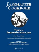 Jazzmaster Cookbook