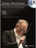 Ennio Morricone Anthology (libro/CD)