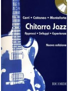 Chitarra Jazz: approcci, sviluppi, esperienze (libro/CD)