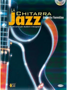 La chitarra jazz (libro/CD)