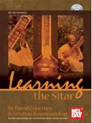 Learning the Sitar (book/CD)
