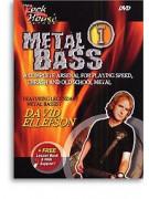 David Ellefson: Metal Bass Level 1 (DVD)