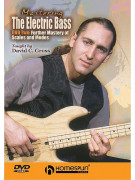 Mastering The Electric Bass 2 (DVD)
