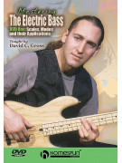 Mastering The Electric Bass 1 (DVD)