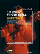 La chitarra fingerstyle (libro/CD)