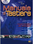 Manuale di tastiera (libro/DVD)