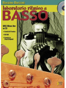 Laboratorio ritmico di basso (book/CD play-along)