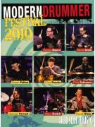 Modern Drummer 2010 (2 DVD)