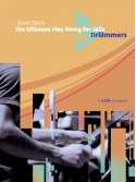 The Ultimate Play Along for Jazz Drummers (book/3 CD)