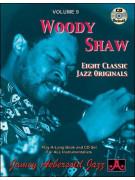 Woody Shaw (book/CDplay-along)