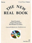 The New Real Book 1 (CD play-along)