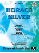 Horace Silver (book/CD play-along)