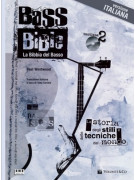 Bass Bible - La Bibbia del Basso (libro/CD)