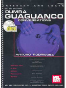 Rumba Guaguanco Conversations-Interact & Learn (book/CD)