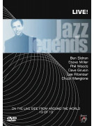 Jazz Legends: Live (DVD)