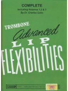 Advanced Lip Flexibilities for Trombone