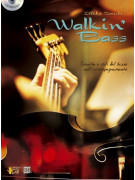 Walking Bass (libro/CD)
