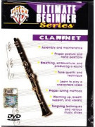 Ultimate Beginner Series - Clarinet (DVD)