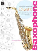 Introducing Saxophone – Duets