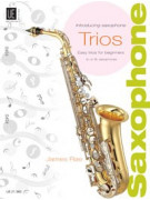 Introducing Saxophone – Trios