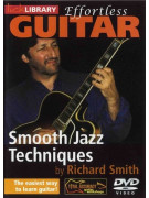 Lick Library: Smooth Jazz Techniques (DVD)