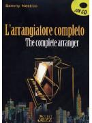 L'arrangiatore completo (libro/CD)