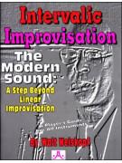 Intervalic Improvisation: the Modern sound