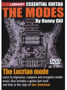 Lick Library: The Locrian mode (DVD)