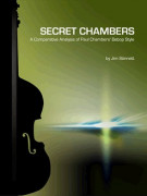 Secret Chambers - A comparative Analysis of Paul Chamber's Bebop Style