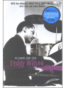 Teddy Wilson In Europe 1969 - 1970 (DVD)