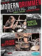 Modern Drummer Festival 2005 (DVD)