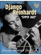 Django Reinhardt Gypsy Jazz