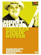 Hot Licks: Chicken Pickin' Guitar (DVD)