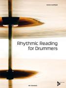 Rhythmic Reading for Drummers (book/CD)