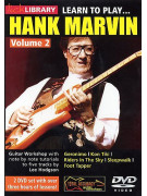 Lick Library: Learn to Play Hank Marvin Volume 2 (DVD)