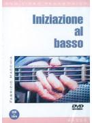 Iniziazione al basso (DVD)
