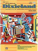 Dixieland improvise for vibes (book/CD play-along)